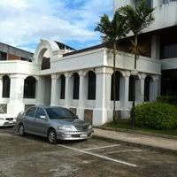 Das Foto wurde bei Phuket Merlin Hotel von Keetawud N. am 10/25/2012 aufgenommen