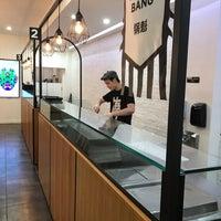 8/26/2018 tarihinde Long C.ziyaretçi tarafından Bang Chengdu Street Kitchen'de çekilen fotoğraf