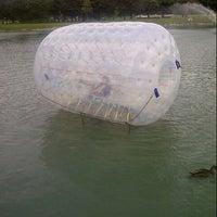 รูปภาพถ่ายที่ Water Rollerz โดย Dan L. เมื่อ 8/16/2013