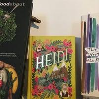 7/5/2016 tarihinde Sarizonaziyaretçi tarafından Roebling Point Books & Coffee'de çekilen fotoğraf