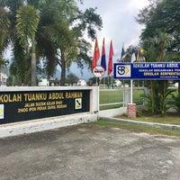 Sekolah Tuanku Abdul Rahman Ipoh 9 Tips Dari 1590 Pengunjung