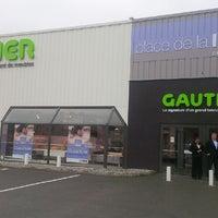 Meubles Gautier Orleans 2281 Rn20