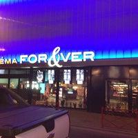 Photo prise au Cinéma For&Ver par Xavier C. le4/21/2013