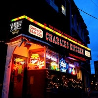 Charlie's Kitchen - Harvard Square