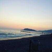 Photo prise au Club Paradiso Hotel & Resort (Beach) par Muhammet Boz le9/6/2017