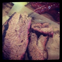 Foto scattata a Franklin Barbecue da Courtney il 9/28/2012