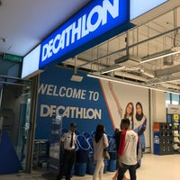 ... Photo taken at Decathlon Malaysia 8590e5aa47d8
