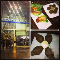 Zaytinya - Mediterranean Restaurant in Washington