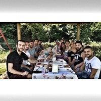 7/24/2016にHilal Ş.がPolonezköy Yıldız Piknik Parkıで撮った写真