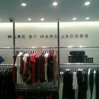 2ef59a84e3 ... Photo taken at Marc By Marc Jacobs by Manos G. on 3 2  ...