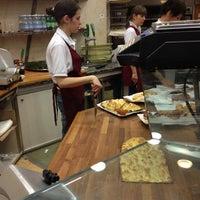 Foto scattata a Pizza Luigi da Andrea F. il 1/4/2013