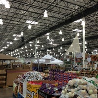 Photo taken at Costco by L E. on 1/22/2013