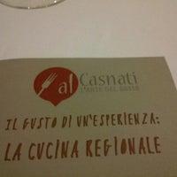 Photos At Centro Studi Casnati Via Carloni 8