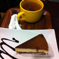 2/8/2013에 Tugcita님이 Cafe Stockholm에서 찍은 사진