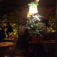 Photo Taken At Panama Dining Room And Bar By Dan G On 4 10