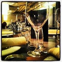 Das Foto wurde bei Restaurante IO von Cristian S. am 12/15/2012 aufgenommen
