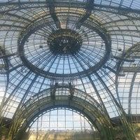Foto tirada no(a) Grand Palais por Kristina L. em 7/9/2013