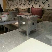 2/24/2013 tarihinde Fares A.ziyaretçi tarafından Cafe Bazza'de çekilen fotoğraf