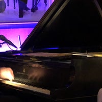 Photo taken at Carli's Fine Bistro and Piano by Ed B. on 1/4/2018