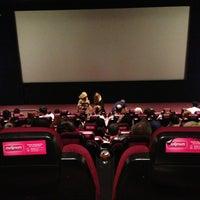 2/23/2013 tarihinde Sinem B.ziyaretçi tarafından Cinemaximum'de çekilen fotoğraf