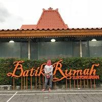 ... Photo taken at Batik Rumah by Chenna M. on 11 10 2017 ... 1fb2ef70f4
