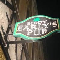 Biddy Early S Dive Bar In Boston