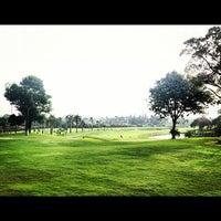 11/1/2012에 Abraham S.님이 Pondok Indah Golf & Country Club에서 찍은 사진