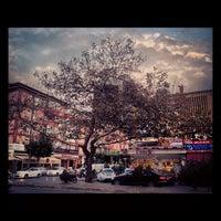 10/8/2012 tarihinde Ayhan A.ziyaretçi tarafından 4. Levent'de çekilen fotoğraf