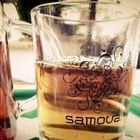 Foto diambil di café sellberg oleh Tufan D. pada 8/1/2014