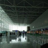 Foto tirada no(a) Aeroporto Internacional de Natal / São Gonçalo do Amarante (NAT) por Hudson R. em 7/26/2014