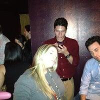 Das Foto wurde bei The Ten Six Club von Jared K. am 2/9/2013 aufgenommen