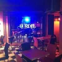 12/9/2012에 Rodo L.님이 Club Burdel에서 찍은 사진