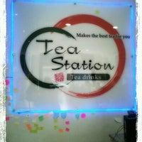 Foto tirada no(a) Tea Station por Satoru S. em 12/26/2012