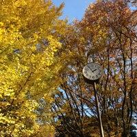 11/25/2012にTakeshi S.が蘆花恒春園 (蘆花公園)で撮った写真