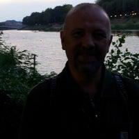 Das Foto wurde bei Canottieri Comunali Firenze von Alessandro V. am 8/24/2013 aufgenommen