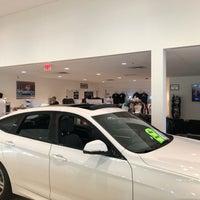 ... Photo taken at Tom Bush BMW Jacksonville by Kathryn B. on 8/14/ ...