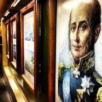 Das Foto wurde bei Поезд «Акварель» von Formulya am 10/27/2012 aufgenommen