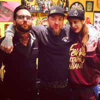 177e1abce ... Photo taken at Southern Star Tattoo Little 5 Points by KaL M. on 2/ ...