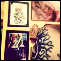 6b97b5cf9 ... Photo taken at Southern Star Tattoo Little 5 Points by KaL M. on 5/ ...