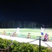 Foto tomada en 1757 Golf Club por Clarence el 6/1/2013