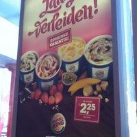รูปภาพถ่ายที่ Burger King โดย Stanley B. เมื่อ 4/6/2013