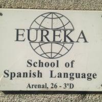 7/15/2013 tarihinde Fernikaziyaretçi tarafından Eureka'de çekilen fotoğraf