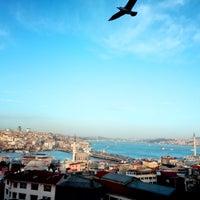 Foto diambil di Seyr-i Cihan oleh Ahmet K. pada 1/25/2015