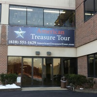 Foto scattata a American Treasure Tour da Tom B. il 12/16/2013