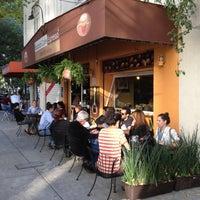 10/7/2012にAdrian G.がRococó Café Espressoで撮った写真