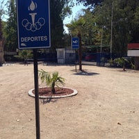 รูปภาพถ่ายที่ Direccion Deporte Municipalidad Santiago โดย José R. เมื่อ 3/21/2014
