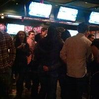 รูปภาพถ่ายที่ Social Sports Kitchen โดย Nicholas M. เมื่อ 12/20/2012
