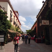 Foto scattata a San Pedro Tlaquepaque da Diana L. il 10/12/2013
