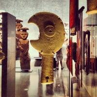 Foto scattata a Museo Chileno de Arte Precolombino da Juan Pablo G. il 2/15/2014