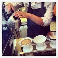 Foto tirada no(a) Fix Café por Juan Pablo G. em 2/25/2014